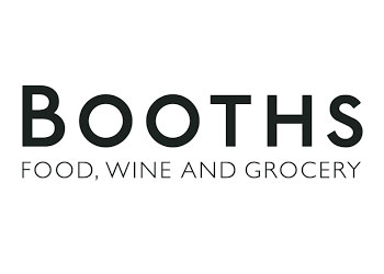 Booths. Food, Wine and Grocery